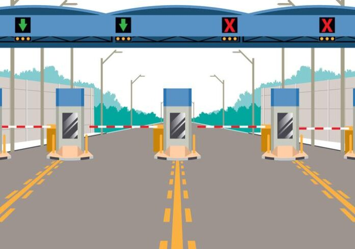 Toll Booth Collection